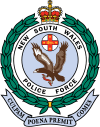 Profile Image for NSW Police Force