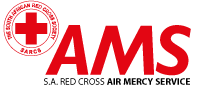 Profile Image for Red Cross Air Mercy Service (AMS)